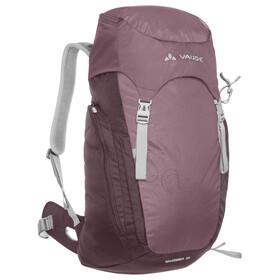 VAUDE Maremma 26 - Sac à dos - violet